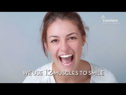 The benefits of smiling - Cuidarte es Quererte