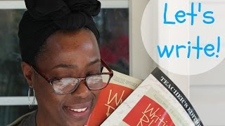 Make Writing Easy for the Reluctant Writer