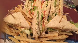 Club Sandwich Recipe Pakistani म फ त ऑनल इन