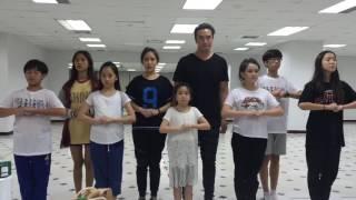 Rehearsal: Do-Re-Mi - reprise (Thai)#2