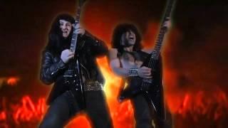 TOTÁLNÍ NASAZENÍ - Samowar (oficiální videoklip 2011)