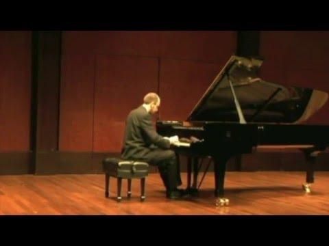 Goldberg Variations by J.S. Bach