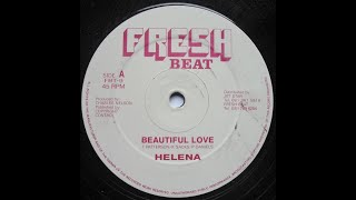 Helena – Beautiful Love/Beautiful Version