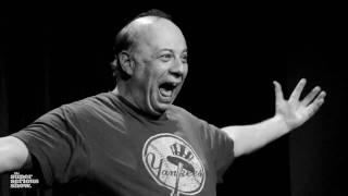 Eddie Pepitone 'How'd You Get The Shirts So Fresh?'