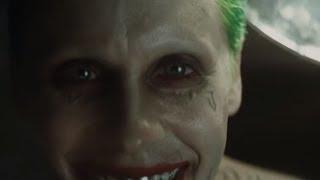 Suicide Squad Extended Cut | Joker Escapes Arkham | HD