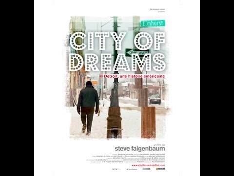 City of Dreams - Bande annonce