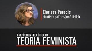 A República pela ótica da Teoria Feminista