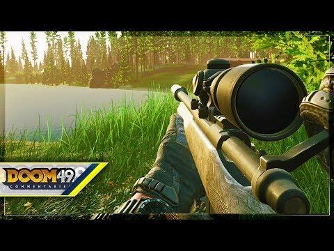 Download Escape From Tarkov Silent Sniper Video 3GP Mp4 FLV HD Mp3