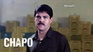 'El Chapo' usará todo su poder para eliminar a 'Los Emes', avance del capítulo 5