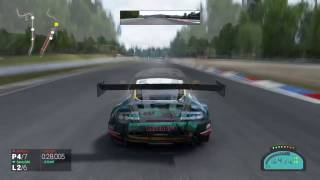Cheating to make it fair - Project Cars PS4