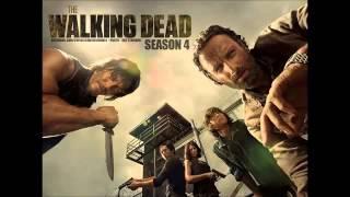 The Walking Dead Season 4 Episode 15 A.C. Newman - Be Not So Fearful