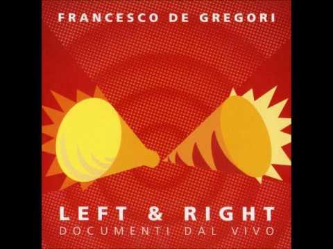 , title : 'Numeri da scaricare - Francesco De Gregori (live)'