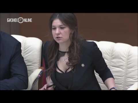 Татарстан поставил рекорд по сумме контракта, подписанного на петербургском экономическом форуме