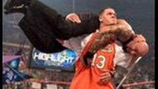 Make it loud by John Cena