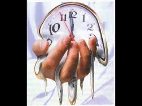 Was ist Zeit? [Doku deutsch]