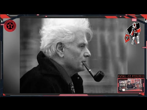 Why Derrida Can Be Useful for Leftists