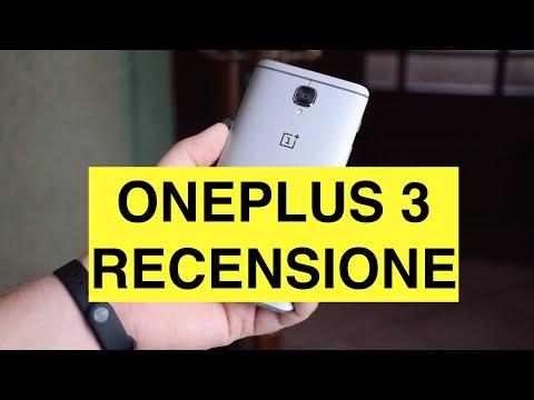 Recensione OnePlus 3, il vero Flagship Killer