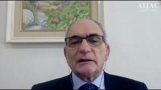 האנשטימיות המודרנית והסכנה למדינת ישראל