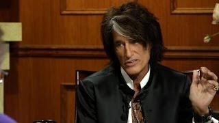 Joe Perry - Craziest Groupie Moment | Larry King