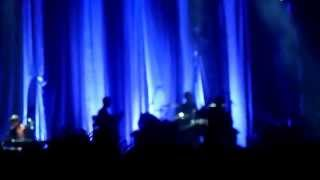 Suede - He's Gone -- Live At AB Brussel 01-11-2013