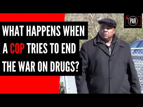 A police chief tried to stop the drug war—then they came for him