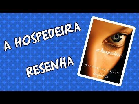 A Hospedeira - Stephenie Meyer
