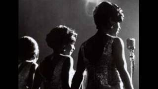 Diana Ross and The Supremes with The Temptations I'm Gonna Make You Love Me