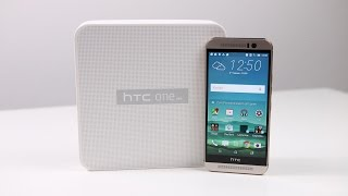 Unboxing: HTC One M9 (Deutsch) | SwagTab