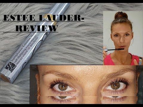 Sumptuous Bold Volume Lifting Mascara by Estée Lauder #9