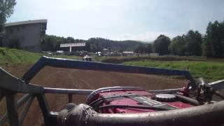 preview picture of video 'Autocrash Voitsberg-Lobming 2013'