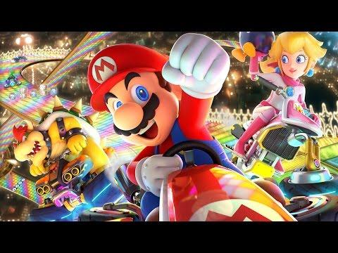 IGN's Mario Kart 8 Deluxe Pre-Release Tournament - IGN Plays Live