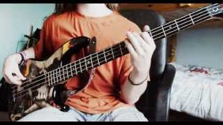 Arctic Monkeys   Balaclava Bass Cover