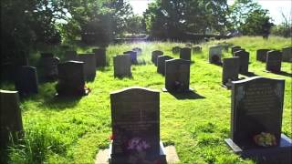 preview picture of video 'Dullingham Re Visit by Sheila, 'Ancestors  are Here', June 6, 2014'