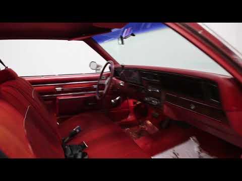 Video of '79 Caprice - MT3H