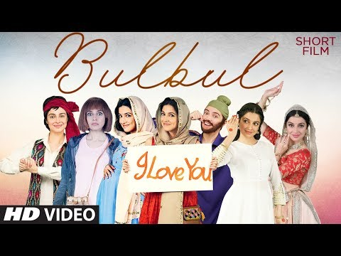 Full Movie: Bulbul (Short Film) | Divya Khosla Kumar | Shiv Pandit | Elli AvrRam  downoad full Hd Video