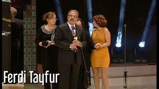 Kral Müzik Ödülleri Sanatçılar - Ferdi Tayfur