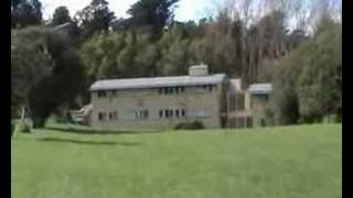 preview picture of video 'The grounds of Porirua Hospital'