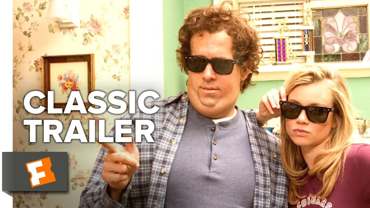 >Just Friends (2005) Official Trailer - Ryan Reynolds, Anna Faris Comedy HD