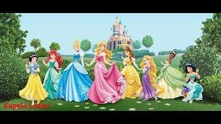 Video Princezna