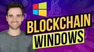 Crypto Brieftasche App Windows