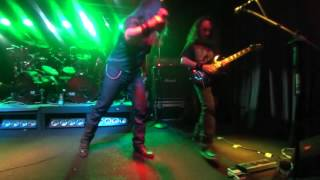 Domine - The eternal champion (a suite in seven parts) [live]