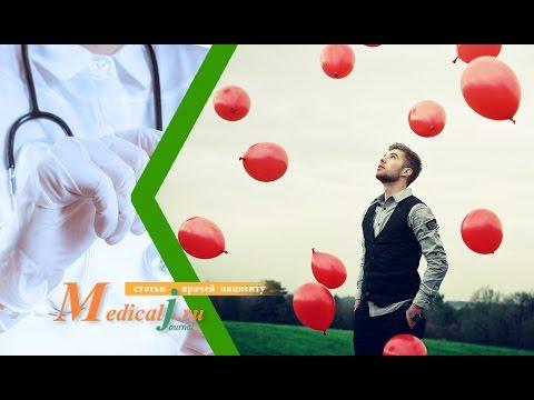 Лечение простатита в стационаре в москве