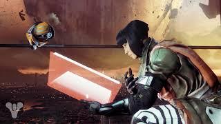 Destiny 2: Lofi Beats To Super To