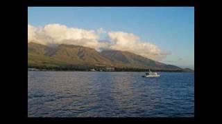 preview picture of video 'Maui 2009 - Molokai Trip'