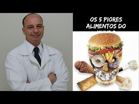 Dieta choroby wątroby i cukrzycą typu 2