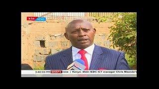 Naibu gavana wa Nyeri Mutahi Kahiga atoa ufafanuzi wa jinsi uongozi utakaofuata