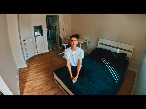 Самостоятельная жизнь студента в Дании