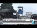 Attaque de la prison de Makala en RDC : Une centaine de prisonniers se s...