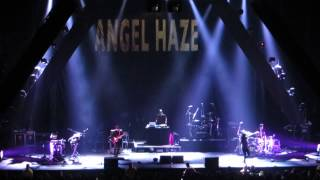 Angel Haze - Drunk In Love (Beyoncé) - at the BIC, Bournemouth on 04/03/2014