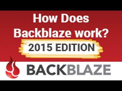 backblaze admin login - Google Search